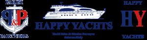 happyachts.com logo